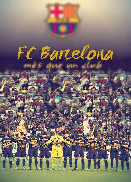 Pin On Fc Barcelona Edit