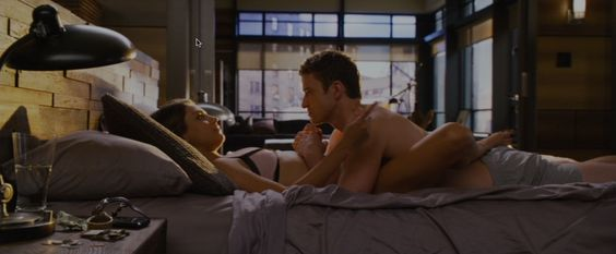 Movie: Friends with Benefits