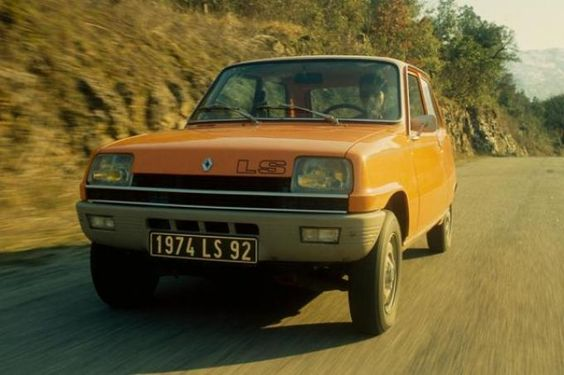 'Renault 5' o 'R5'