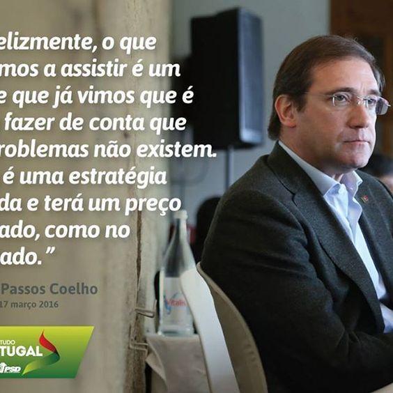 Pedro Passos Coelho, Presidente do Partido Social Democrata, na Cimeira do Partido Popular Europeu (PPE) em Bruxelas. #PSD #acimadetudoportugal