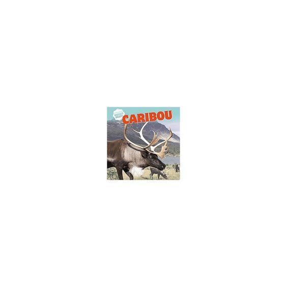 Caribou ( North America's Biggest Beasts) (Reprint) (Paperback)