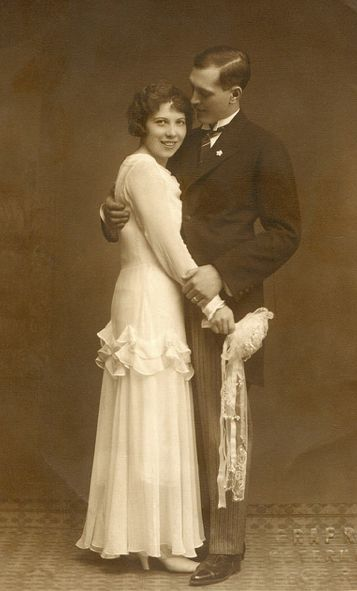 Just Married! 1931: