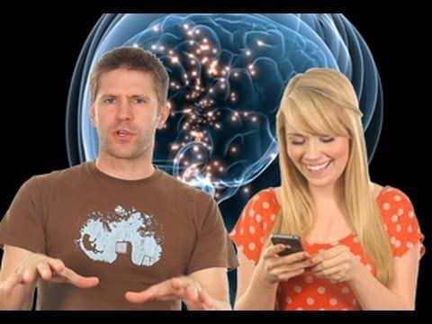 Social Media Gives Your Brain a Boner