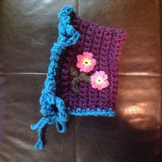 Princess Anna inspired hood