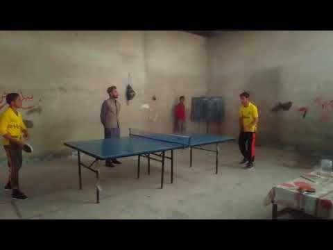 Table Tennis Single Ghs Shamdhara Vs Ghs Kolaka Zone Oghi Tournament 2019 Round 2 Youtube Table Tennis Tennis Tournaments