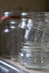 Repurpose! Jars Edition!