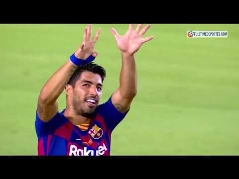 Resumen Barcelona Vs Arsenal 2 1 Goles Y Highlights En Hd Resultados Deportivos Trofeo Joan Gamper Joan Gamper Trophy Fu Resultados Futbol Goles Arsenal