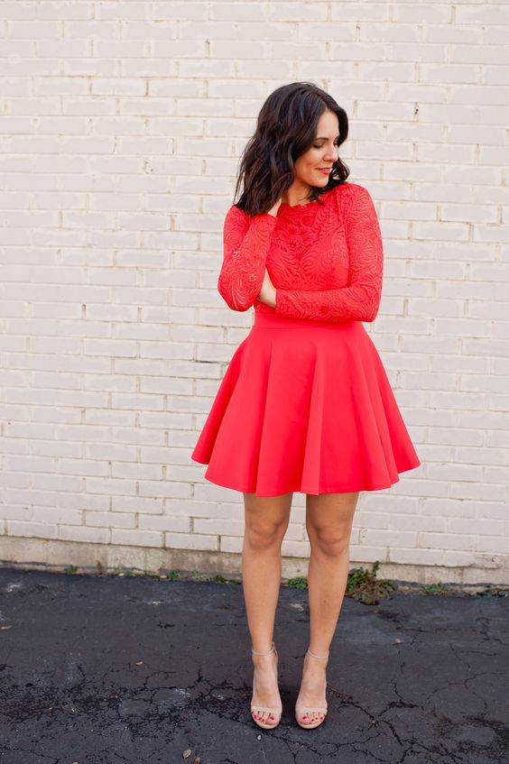 FashionDRA | Fashion: 05 styles of dresses perfect for Valentine's Day
