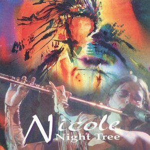 Click on the image for more details! - Night Tree (Audio CD)