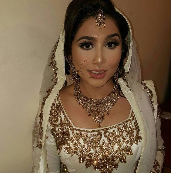 Bridal ❤️