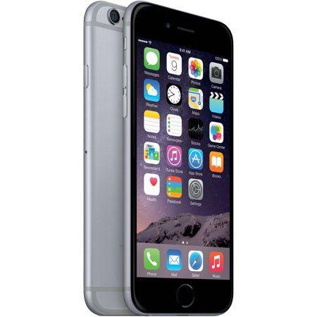 Cell Phones Apple Iphone 6 Prepaid Phones Apple Iphone