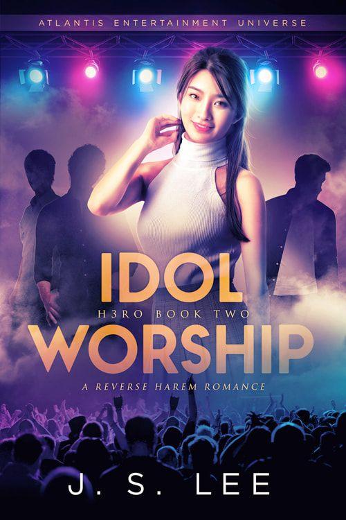 Idol Worship Idol Worship Books Romance