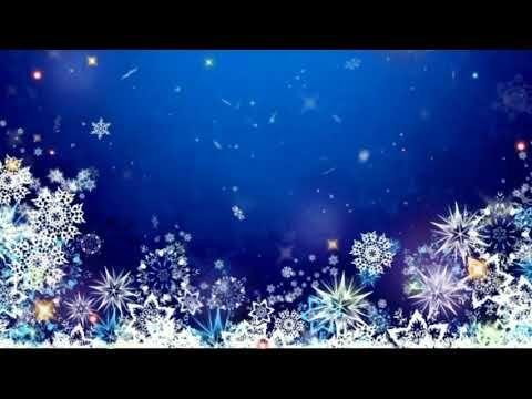 خلفيات متحركه للمونتاج رمزيات متحركه للتصميم للكتابه خلفيات طبيعيه Youtube Winter Background Background Wallpaper