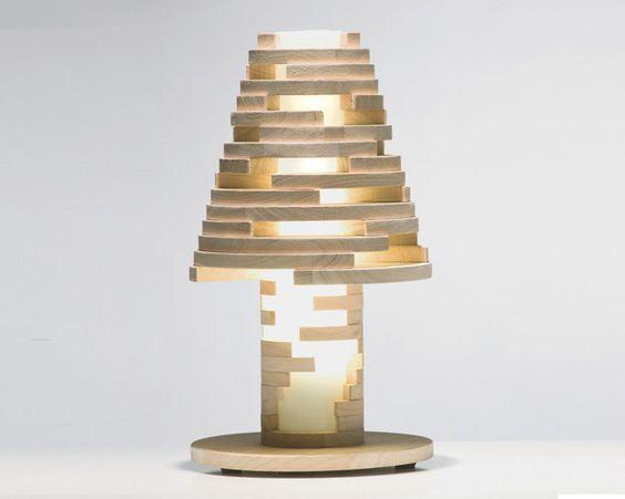 Luminária Balele