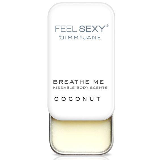 Jimmyjane Feel Sexy Body Scents Coconut