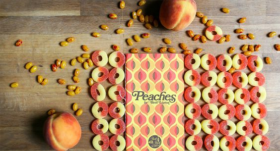 small, beautiful cookbooks that feature a single ingredient   Shortstack Editions   New York, New York