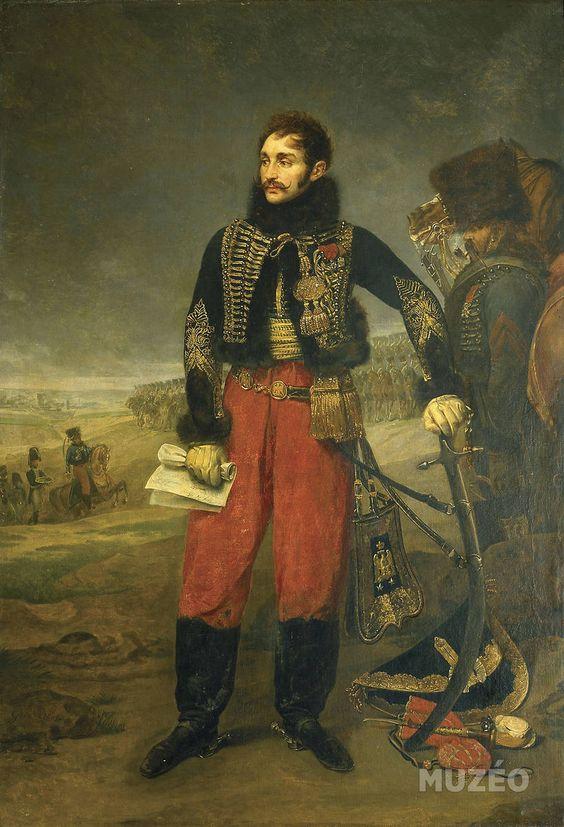Le général Antoine de Lasalle