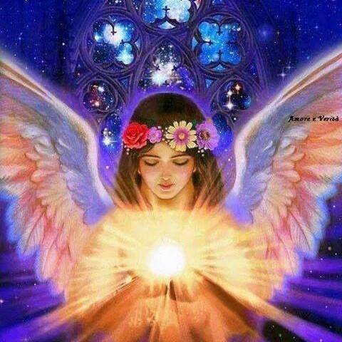 Circulo de Liberación Almica con los 7 Arcangeles | Somos la Luz ...