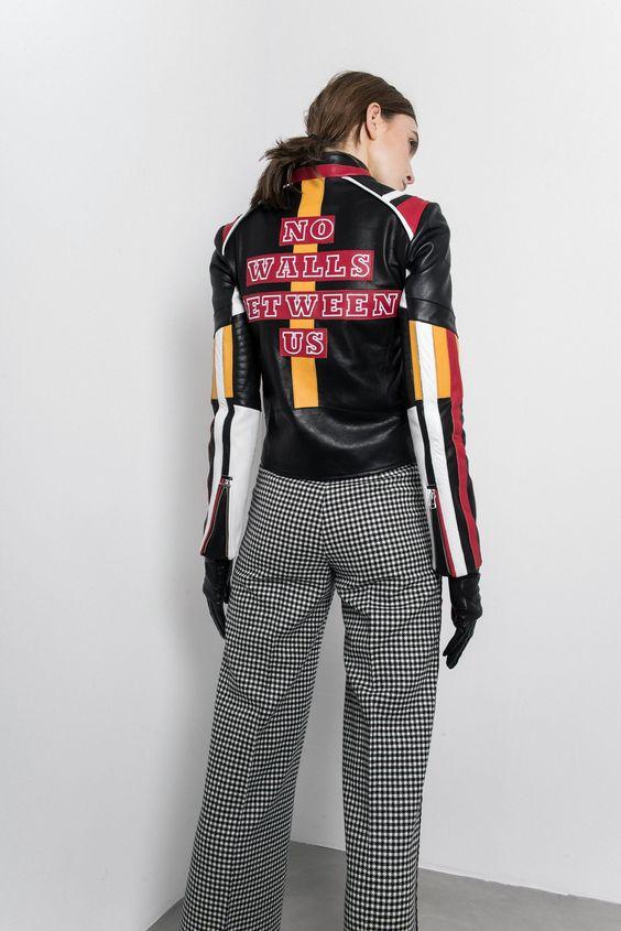 Sfilata Each x Other New York - Pre-Collezioni Autunno-Inverno 2017-18 - Vogue