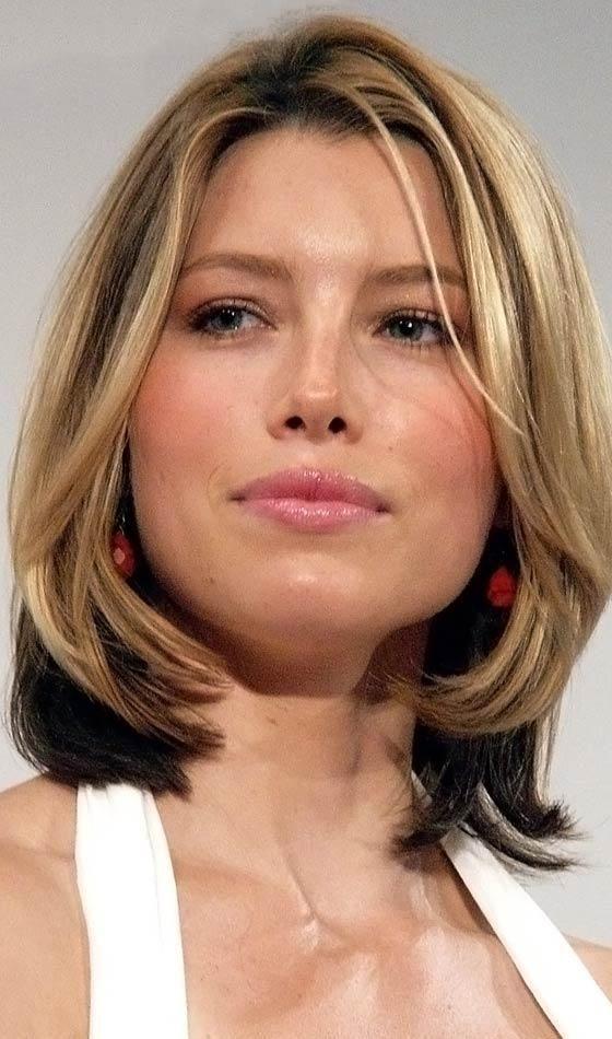 Besten Lange Frisuren Ideen Rechteckige Gesichtsform Erhalten Sie