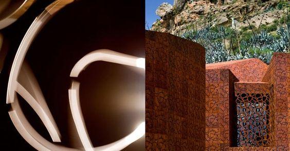 #GreenBuilding #Magazine - Un #viaggio di #immagini alla #scoperta dell' #architettura #spagnola