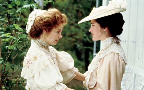 Anne Of Green Gables Megan Follows Schuyler Grant Anne Of