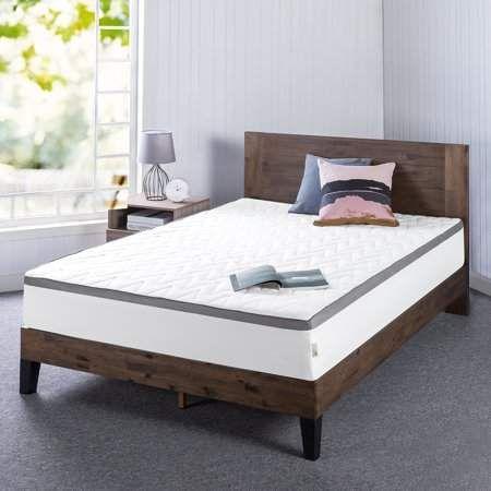 Spa Sensations By Zinus Luxury Torsotec 1 5 Inch Memory Foam Mattress Topper King Walmart Com Foam Mattress Topper Mattress Topper Memory Foam Mattress Topper