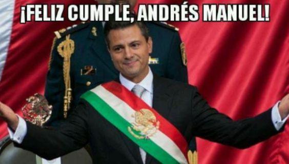 #Sememenario: Los memes de Peña Nieto y Pokemon Go
