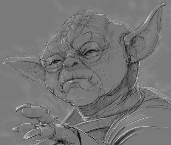 Star Wars - Yoda - Pagewood Studios