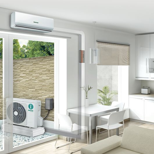 Ductless Mini Splits Are Changing Design Trends Air Conditioning