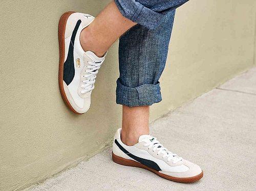 Puma Super Liga OG Retro Sneaker - Men