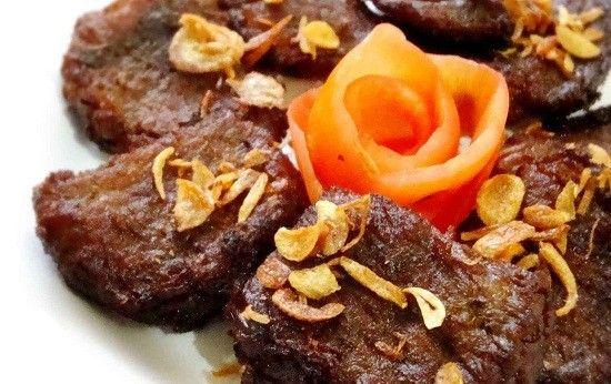 Nah Agar Tak Lagi Penasaran Berikut Ini Resep Membuat Empal Atau Gempuk Daging Sapi Yang Lezat Resep Resep Makanan Resep Daging