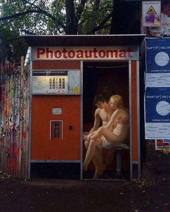 Ocio Inteligente: para vivir mejor: Pintores de hoy (146): Alexey Kondakov (Ucrania,
