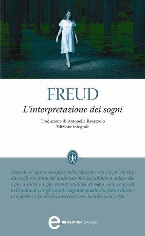 Un ebook dal padre della psicoanalisi che ha cambiato completamente il modo di vedere il mondo onirico.