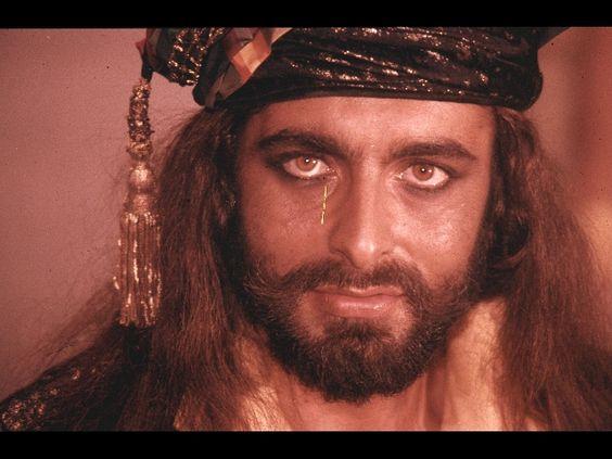Sandokan diventa cavaliere - MYmovies.it: