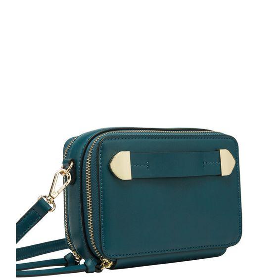 Finn Crossbody - Melie Bianco Handbags Accessories