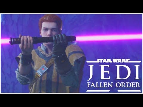 How To Get New Lightsaber Colors In Fallen Order