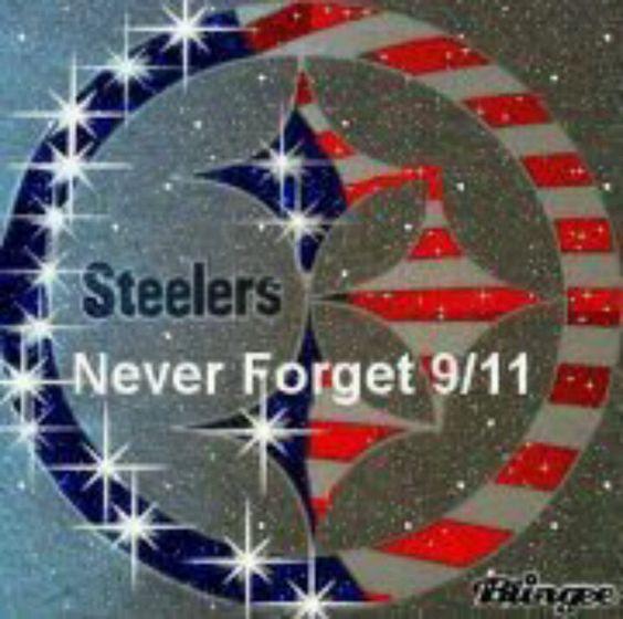 911 Steelers