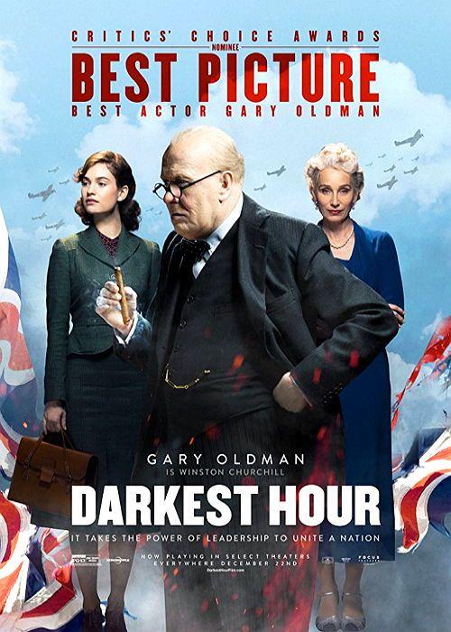 Temnye Vremena Darkest Hour 2017 Gary Oldman Hd Movies Good Movies