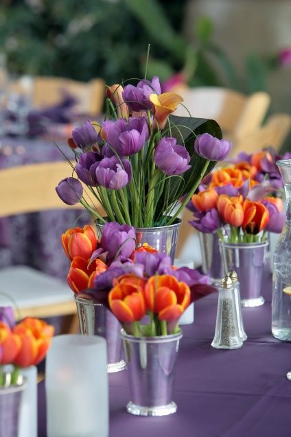 Love the colors - Culinary Crafts