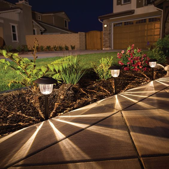 Gardens & Exterior Decoration Ideas #Interior #Exterior ...