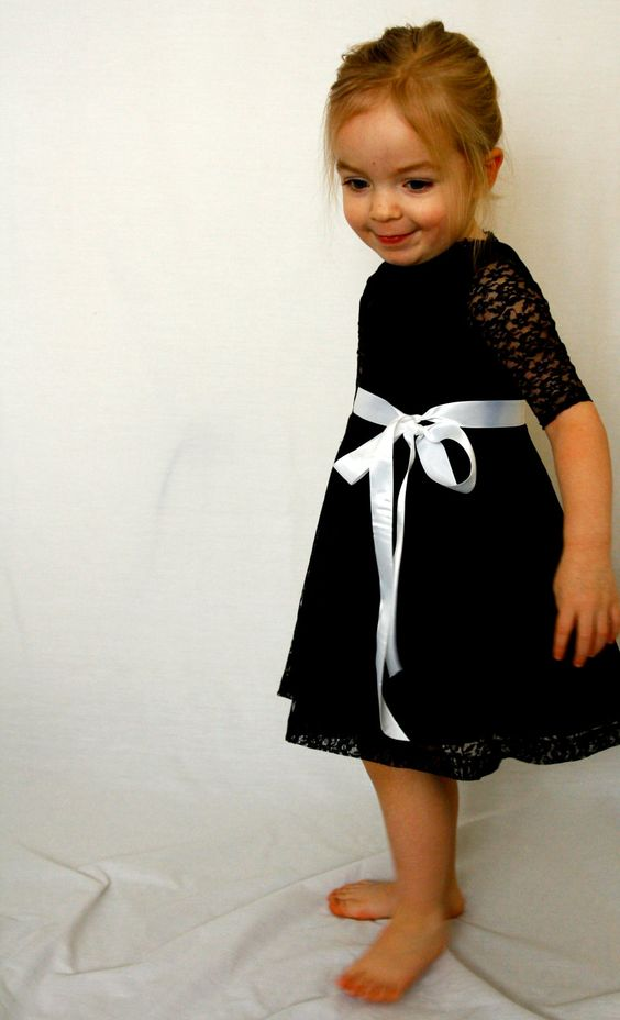 Too cute!! 50's Lace Aline Dress by JerushaDesign on Etsy, $40.00