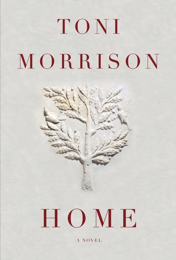 Home, Toni Morrison
