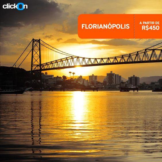 #Florianópolis é uma delícia...por esse preço então, fica melhor ainda!
