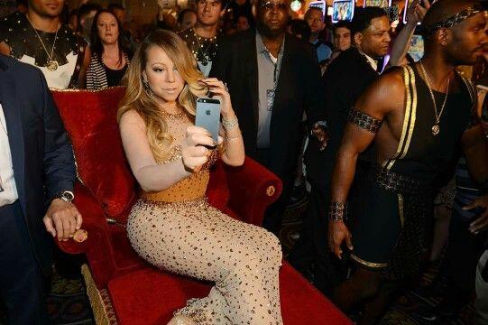 MC in Las Vegas, 2015