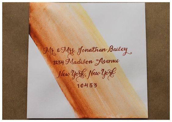 Linen, Lace, & Love: Custom additions for wedding invitations #weddingpaperdivas