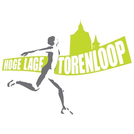 René Stokvis en Mariska Dute winnen Hoge Lage Torenloop