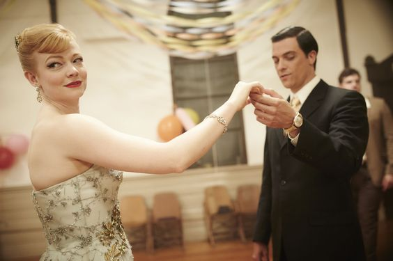 Sarah Snook in The Dressmaker