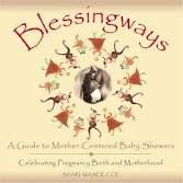 Blessing Way » the blessing circle