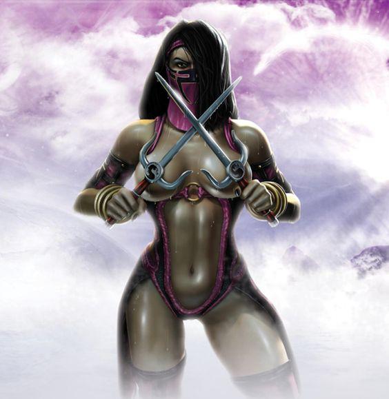 Download Mortal Kombat Women Sexy 83
